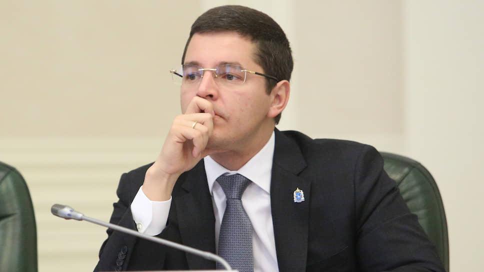 Мэры задержались на Ямале / В округе избраны главы трех городов