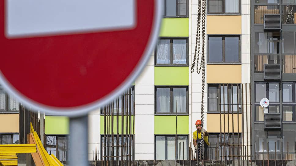 В результате перехода на проектное финансирование цены на квартиры в новостройках с начала года выросли на 4,2–10%