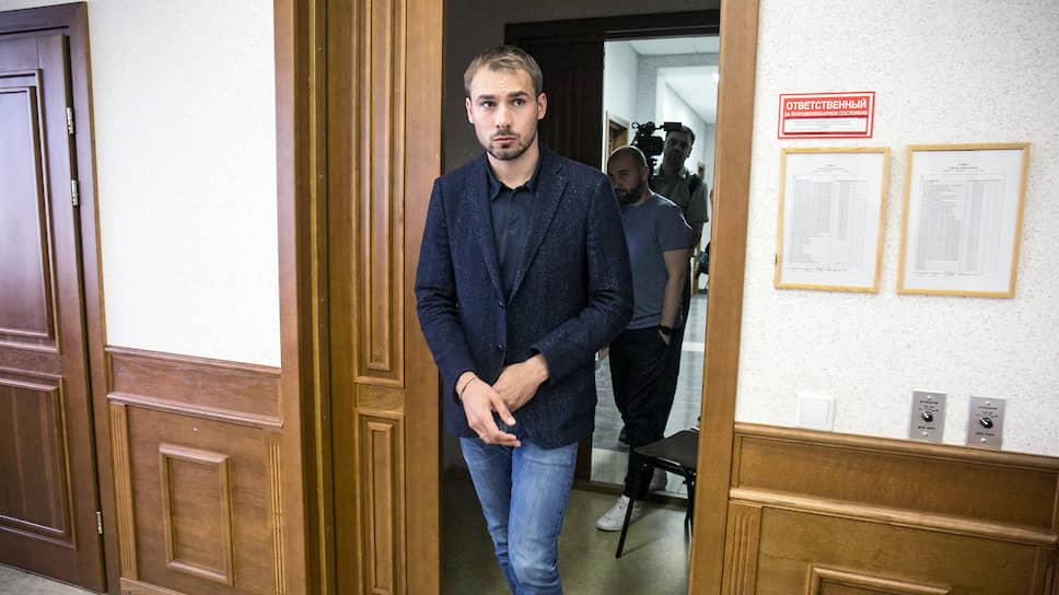 Субсидии ушли на штрафной круг / Моногород может не получить допфинансирование из-за плохой поддержки Антона Шипулина