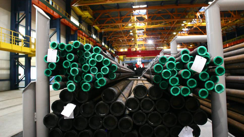 На ПНТЗ планируют вдвое увеличить производство труб для атомной энергетики