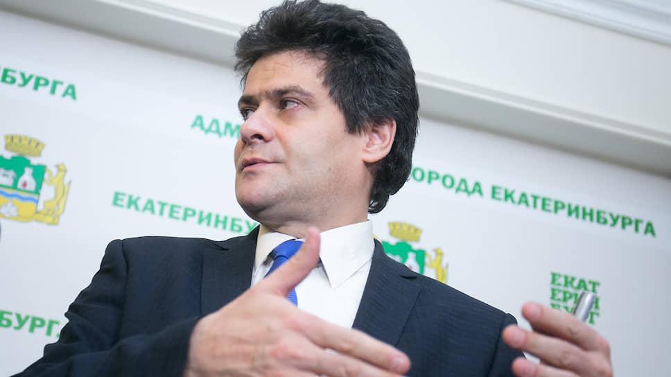 Александр Высокинский дошел до конца / Как мэр оказывался в центре конфликтов