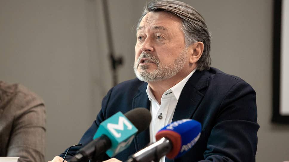 Как архитекторы Екатеринбурга выступили против городских властей