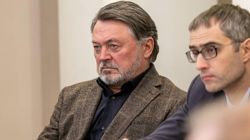 Почему градсовет раскритиковал проект по застройке набережной Исети