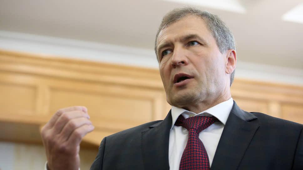 «Это может произойти с каждым» / Глава думы Екатеринбурга начал атаку на председателей комиссий
