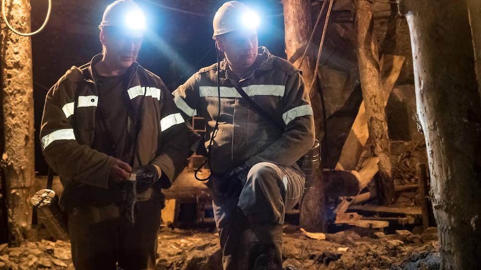Жена проявила интерес к золоту / Бывшая супруга владельца «Березовского рудника» требует половину компании
