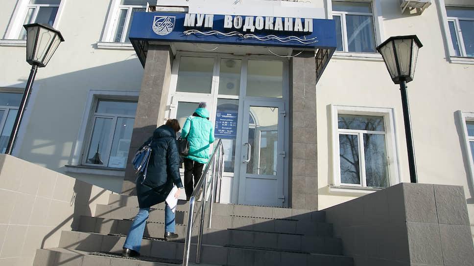 Гордума подключилась к «Водоканалу» / Депутаты Екатеринбурга заслушают долгожданный отчет муниципального предприятия