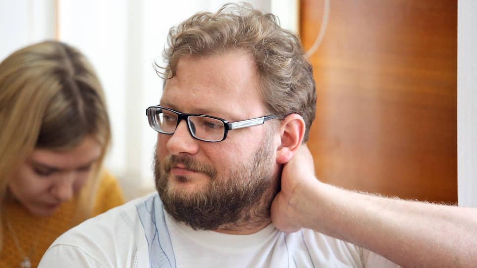 Ярослав Ширшиков уверен, что его слова никак не могут повлиять на репутацию уральского полпреда