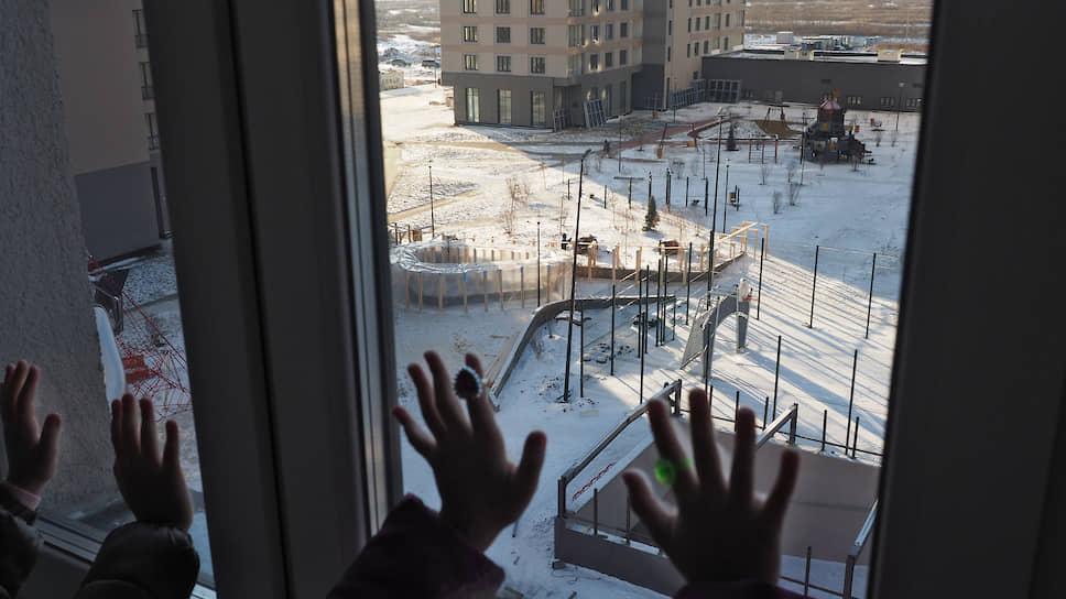 Арендное жилье развивают нулем / Свердловские власти предоставят застройщикам налоговые льготы