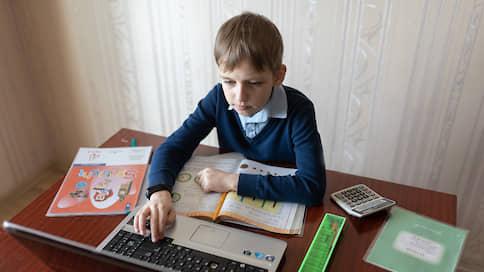 Учеба дается сбоем  / Дистанционное образование на Урале столкнулось с проблемами