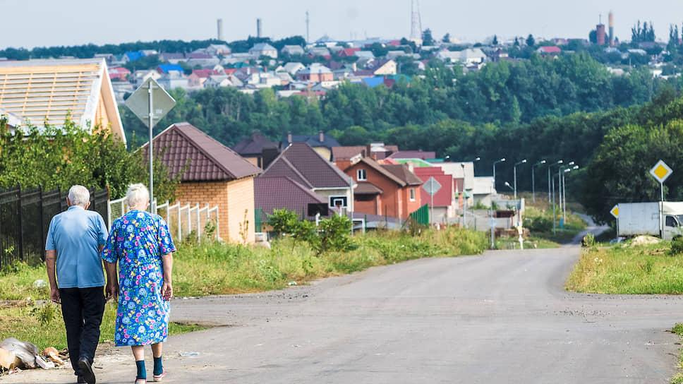 Уральцы мигрируют к огородам / Вырос спрос на покупку и аренду загородной недвижимости