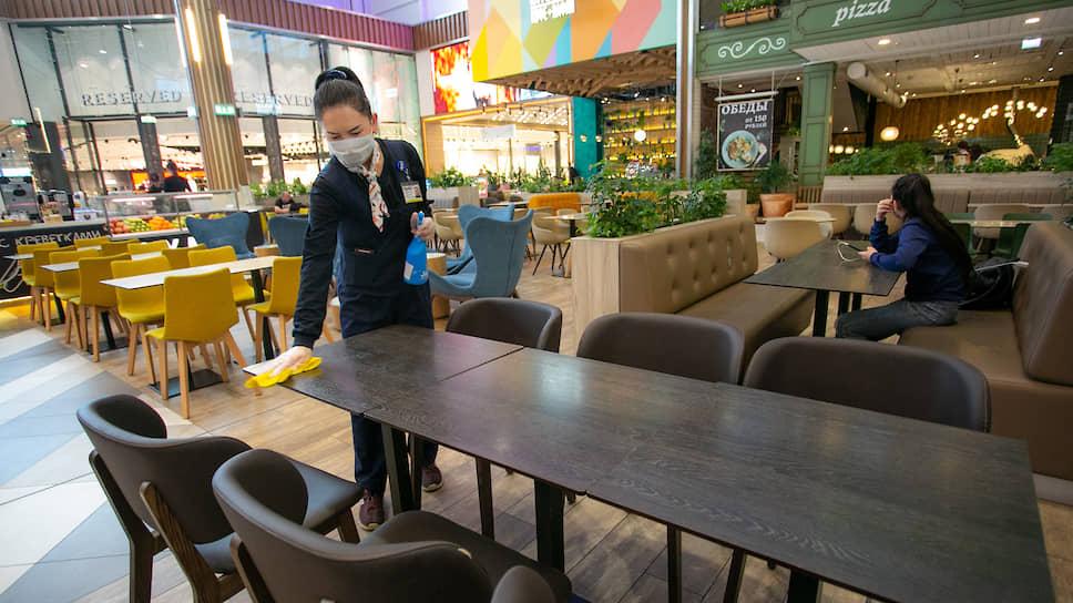 «Это чистое бумагомарательство» / Уральские рестораторы выступили против деклараций санитарной безопасности