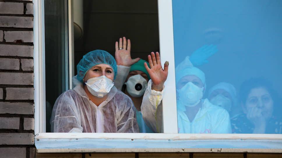 В области медицины прибавится / Свердловские власти начинают ликвидацию горздрава Екатеринбурга