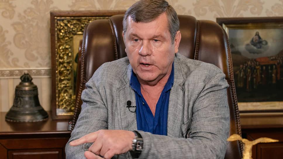 Шансонье выиграл суд на миллион / Суд обязал выплатить Александру Новикову расходы на адвоката по незаконному уголовному преследованию