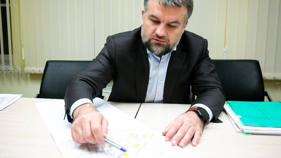 Екатеринбургу предлагают уплотниться / Городские власти вносят корректировки в правила застройки