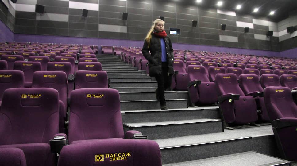 Культура выходит в свет / Свердловские власти планируют разрешить работу театров и кинотеатров