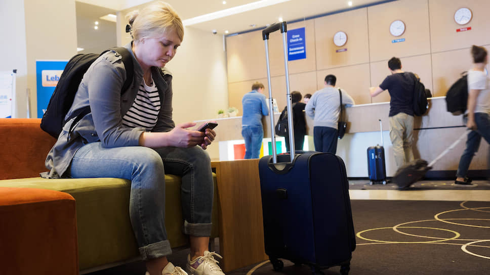 Туристы соскучились по отелям / Уральские гостиницы восстанавливают спрос