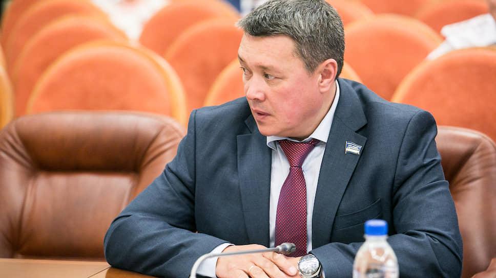 Ямальскому парламенту дали имена / Стал известен персональный список депутатов седьмого созыва