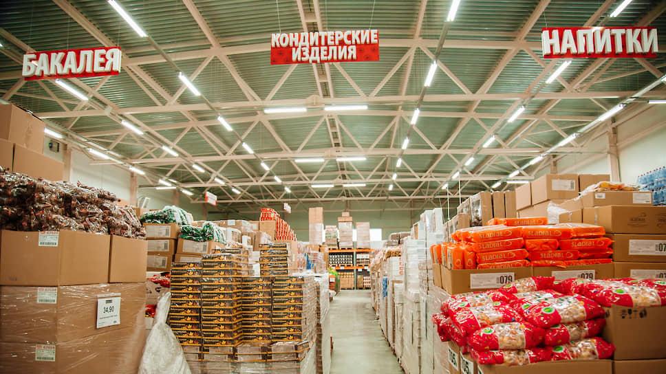 «Доброцен» дошел до Екатеринбурга / В столице Урала открывается новая торговая сеть