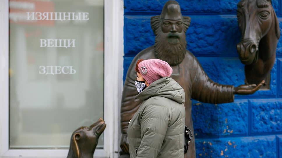Урал ждет вторую волну / В регионах УрФО вновь растет число заразившихся коронавирусом
