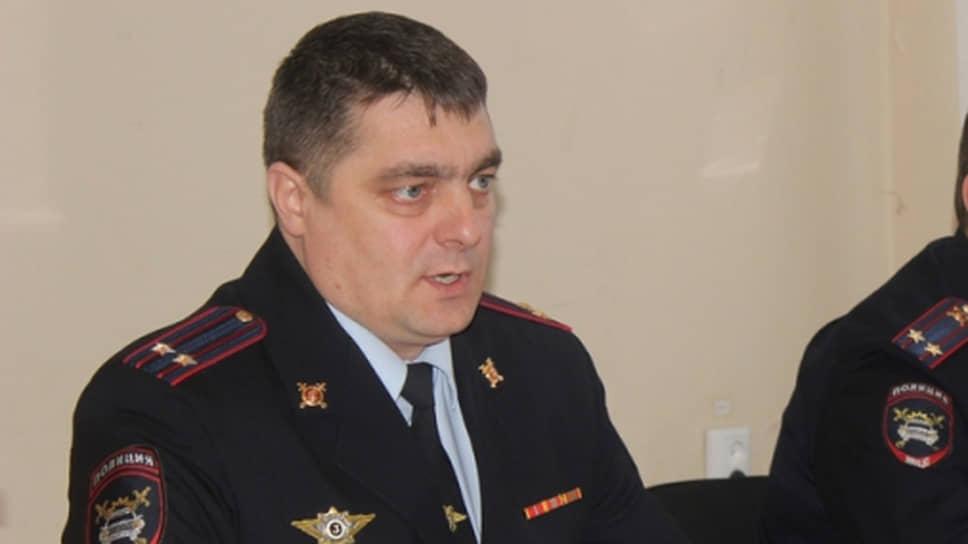Глава ГИБДД заинтересовал ФСБ / Задержан начальник Госавтоинспекции в Нижнем Тагиле
