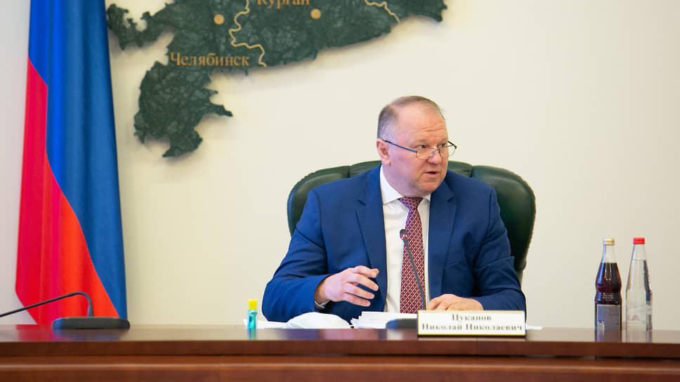 Уральский полпред Николай Цуканов отметил, что большинство жалоб и заявлений о нарушениях за три дня голосования не подтвердилось