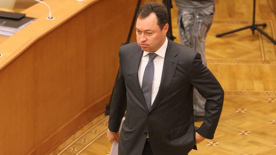 Уральский депутат заявил, что намерен обжаловать решение УФАС