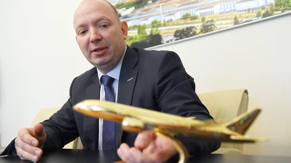 «ВСМПО-Ависма» заработала на топ-менеджере / Михаил Воеводин выплатит корпорации 1,7 млрд рублей