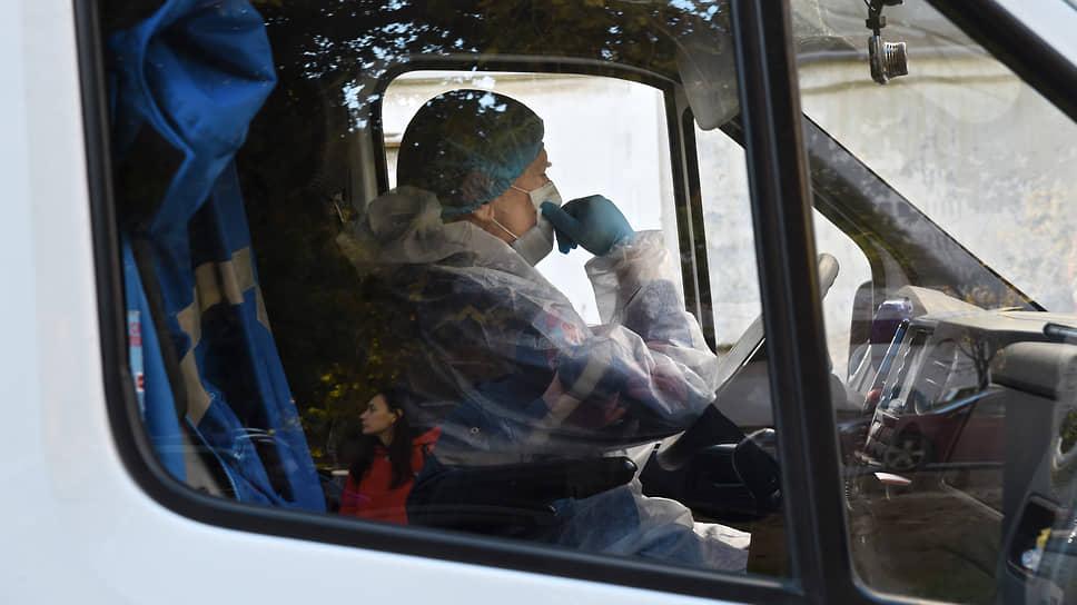Скорая помощь доехала до президента / Жалобы водителей Нижнего Тагила рассмотрит администрация Владимира Путина