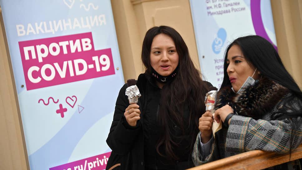 В некоторых регионах Урала количество выявляемых случаев заражения COVID-19 начало заметно снижаться