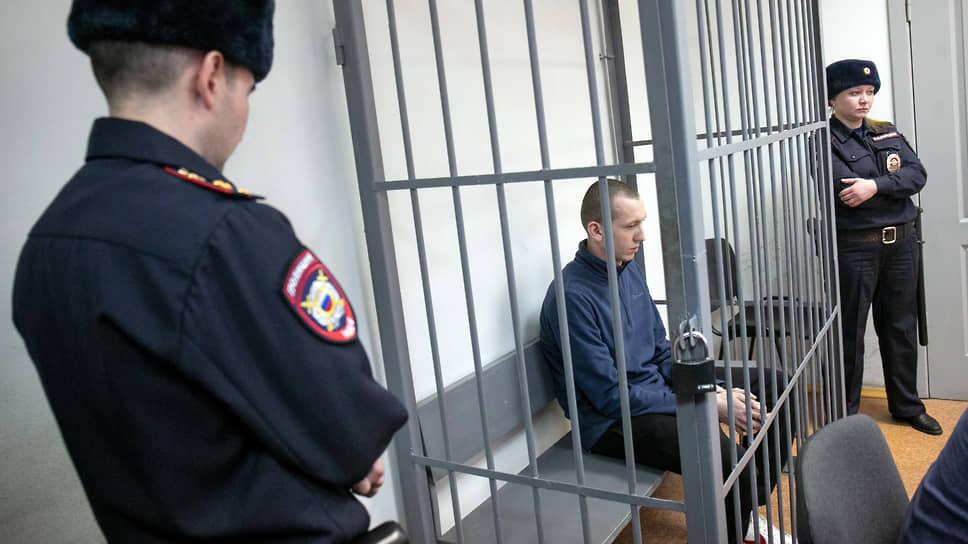 Прокуратура запросила для Владимира Васильева 13 лет колонии общего режима