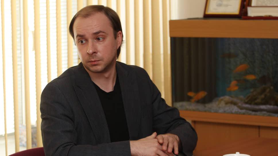 Журналист стал кинематографистом / Сменилось руководство Свердловской киностудии