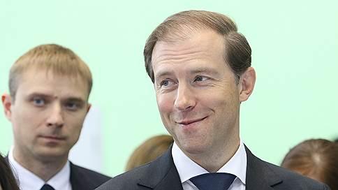 Денис Мантуров рассказал об улучшении финансовой ситуации на «Уралвагонзаводе»