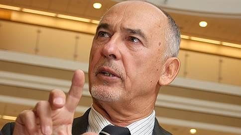 Анатолий Гайда стал почетным гражданином Свердловской области // Советник получил звание по указу губернатора