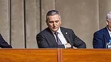 Тюменский губернатор Александр Моор заработал в 2018 году 9,4 млн рублей