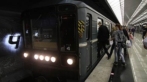 Вопрос о финансировании метро в Екатеринбурге рассмотрят до 25 апреля