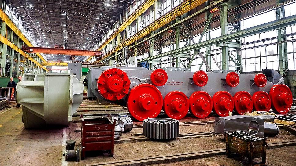 УЗТМ-Картэкс» запустит производство и Кемеровской области – Коммерсантъ Екатеринбург