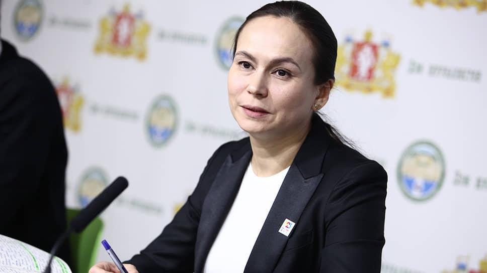 Виктория Казакова