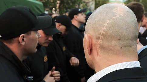 Возбуждено дело по факту избиения несовершеннолетнего во время протестов в Екатеринбурге