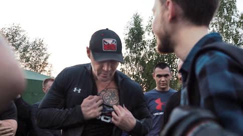 Возбуждено четвертое уголовное дело после протестов в сквере Екатеринбурга