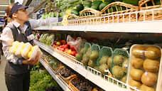 За два месяца жители УрФО потратили на фрукты более 350 млн рублей