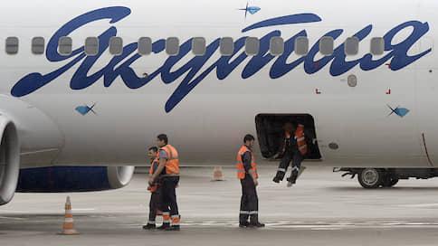 Рейс авиакомпании «Якутия» Екатеринбург—Якутск задержан на 11 часов
