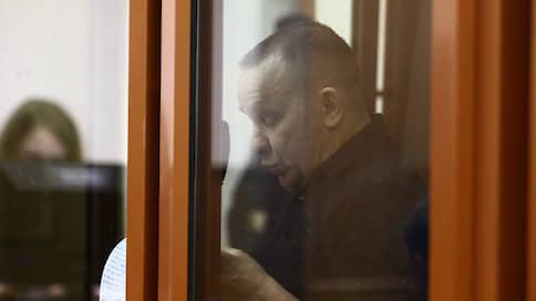 Суд отменил постановление об освобождении криминального авторитета Николая Смовжа