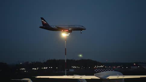 «Аэрофлот» с ноября закрывает рейс Салехард—Москва