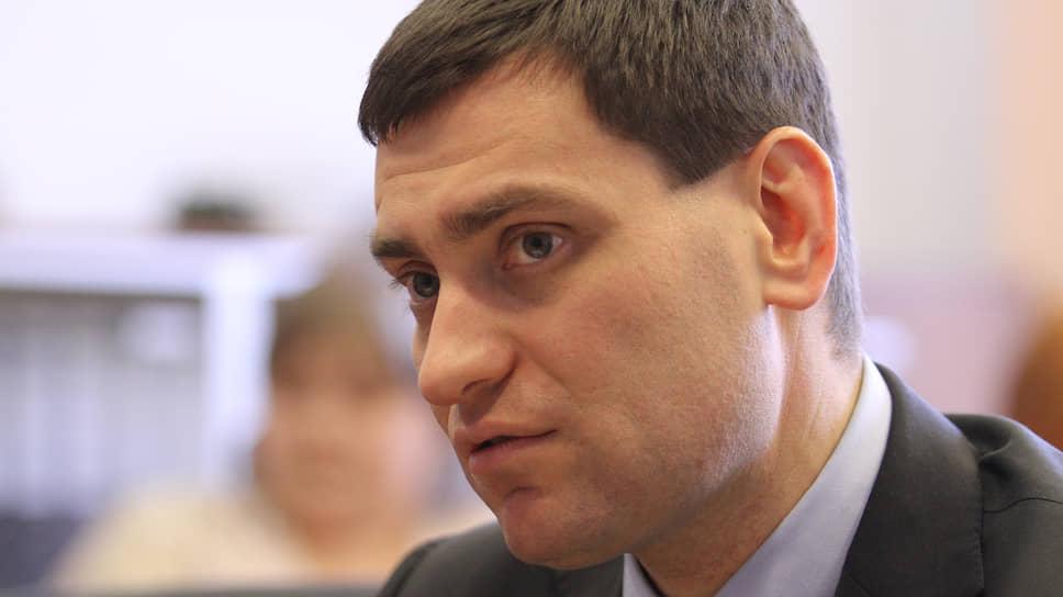 Генеральный директор УК «УЗТМ-КАРТЭКС» Ян Центер пока не думает о продаже свободной части территории завода