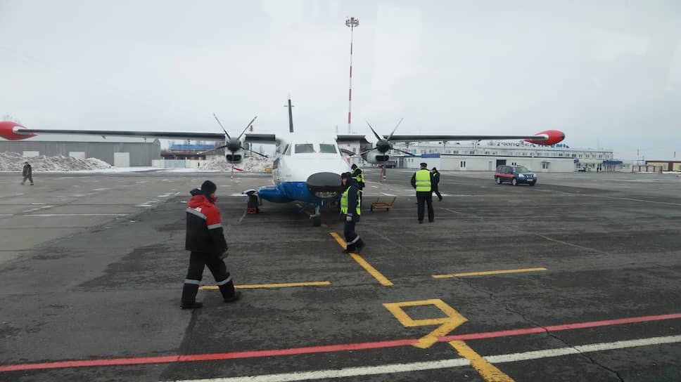 Сейчас УГМК и УЗГА собирают региональный самолет L-410