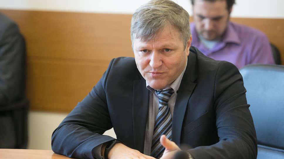 Вице-мэр Екатеринбурга Алексей Бубнов считает, что пока о проблемных объектах благоустройства говорить рано