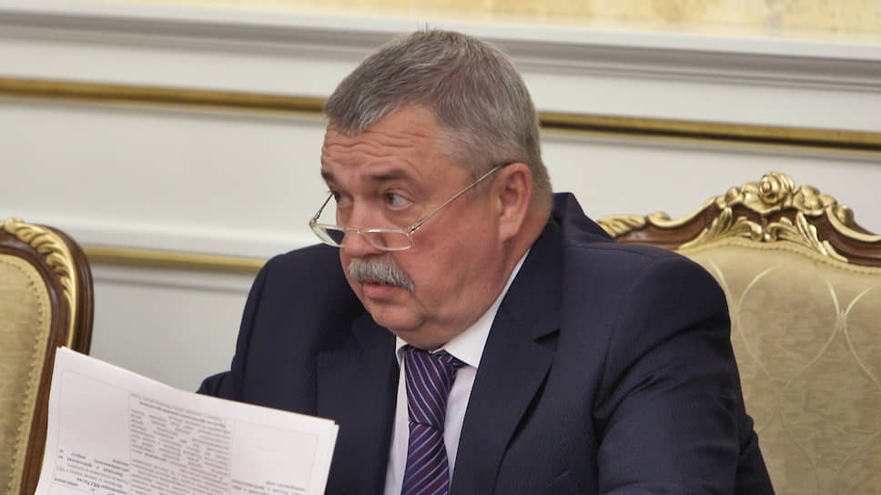 Николай Овчинников