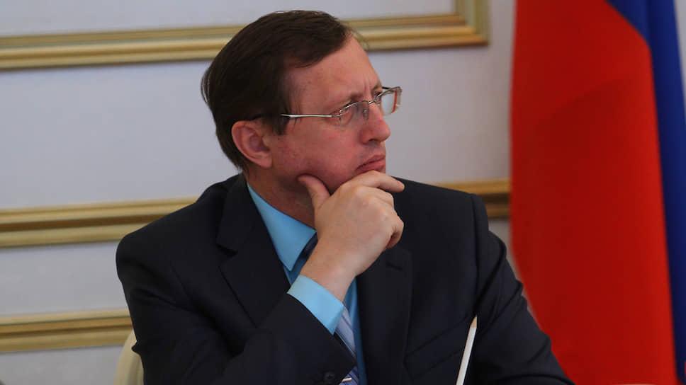 Павел Креков