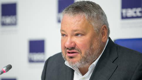 Областной суд не принял заявление Антона Бакова о переименовании региона