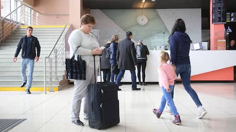 «Ямал» начнет выполнять рейсы из Екатеринбурга в Салоники